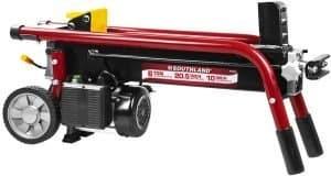 southland electric log splitter